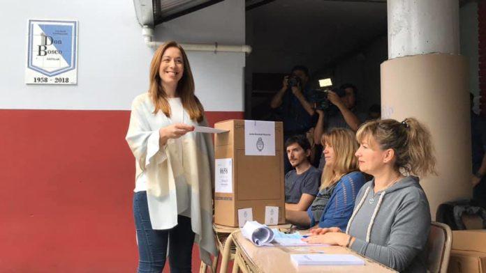 Tras la presión de Macri, confirman que Vidal no será candidata en la Provincia