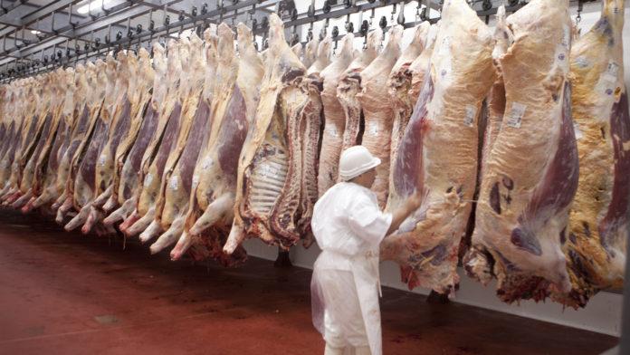 Advierten que la semana que viene faltará carnes por el paro del campo
