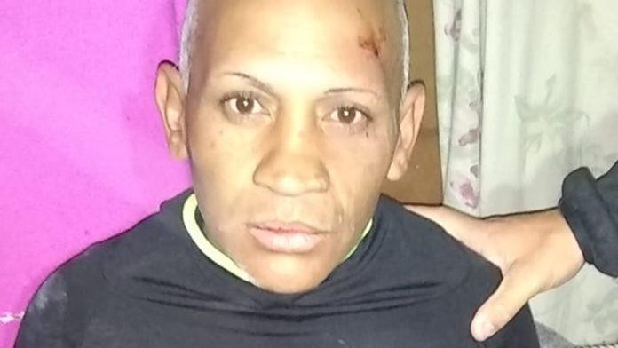 Javier Moisés Gorostegui estaba detenido por su participación en un millonario asalto en abril. (La Voz del Pueblo)