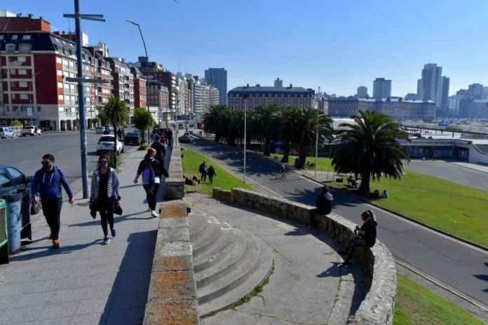 Mar del Plata se mantiene en fase 3 y con clases presenciales