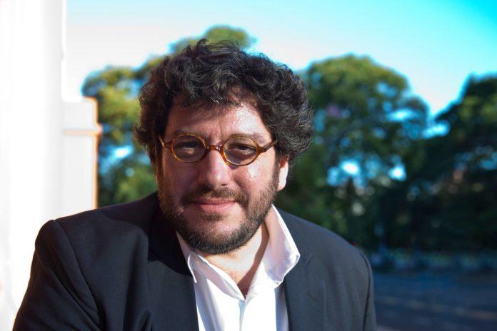 Murió el hijo de Pablo Avelluto, exsecretario de Cultura