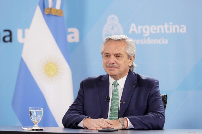 Foro Generación Igualdad: Fernández destacó la legalización del aborto en Argentina
