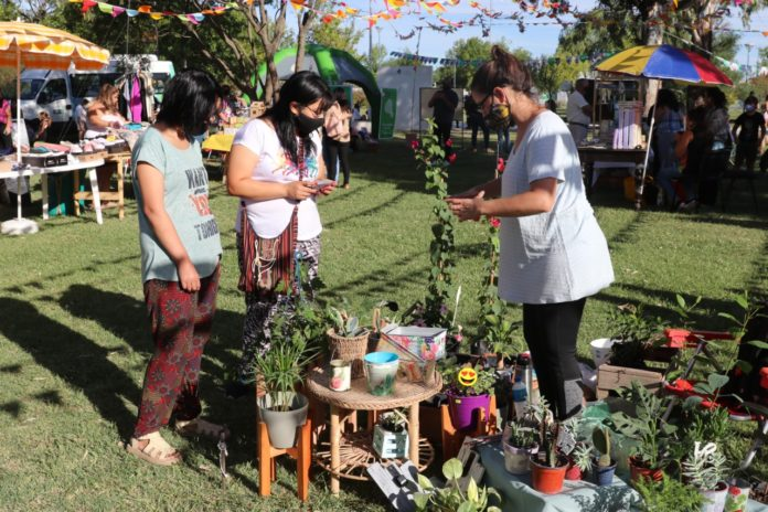 Convocan a participar de la 2° Feria Nacional de Emprendedores Verdes en Villarino