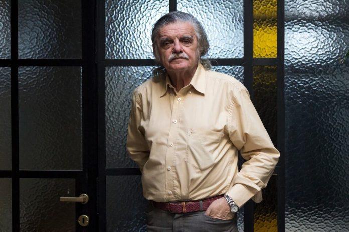 Murió el reconocido intelectual argentino Horacio González