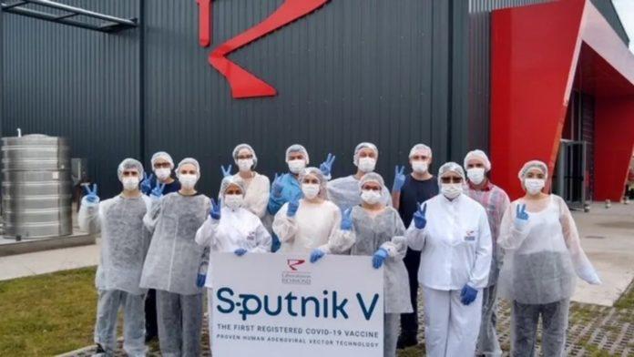 Rusia aprobó el control de calidad para la Sputnik V producida en los laboratorios Richmond de Argentina