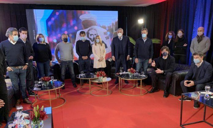 Panorama político bonaerense: Una semana de manesmanía