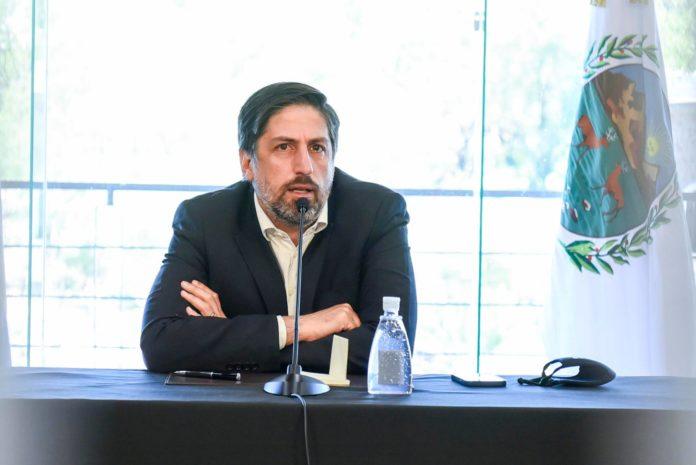 Nicolás Trotta precisó que más de un millón de docentes y auxiliares está vacunado con una dosis contra el coronavirus.