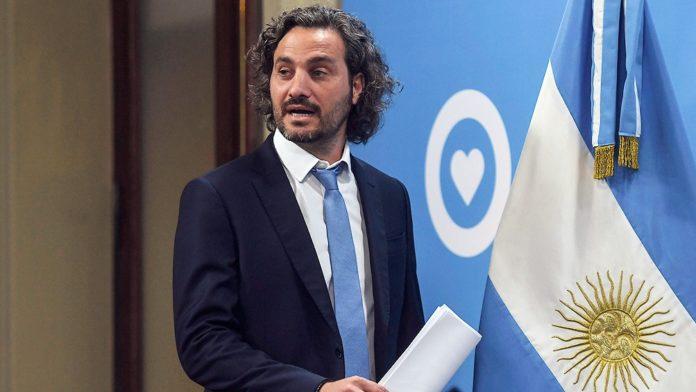 Reforma de Salud: Vizzotti dice que se trabaja, pero Cafiero que no hay proyecto
