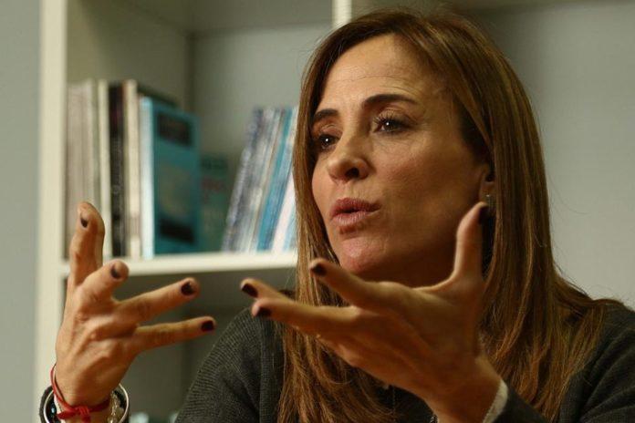 """Tolosa Paz pidió sumar mujeres a la """"mesa de los lunes"""" del Frente de Todos"""