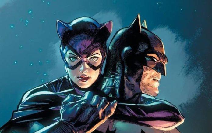 DC censura una escena de sexo entre Batman y Gatúbela en la serie de Harley Quinn