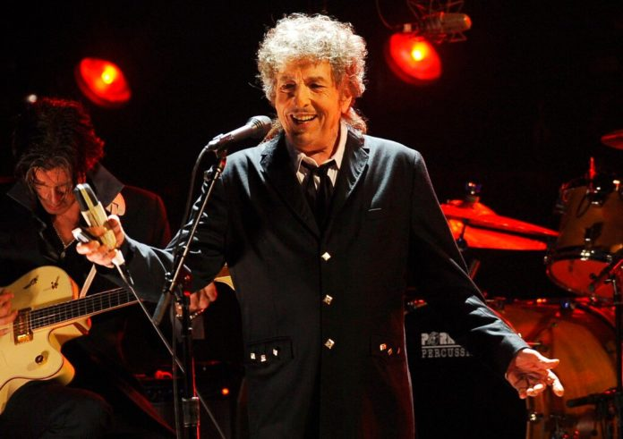 Bob Dylan realizará su primer show desde el comienzo de la pandemia