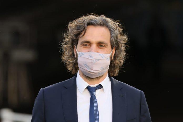 Santiago Cafiero aseguró que Rodríguez Larreta