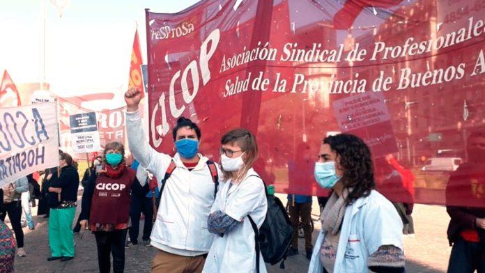 Cicop se muestra a favor de una reforma en el sistema de salud
