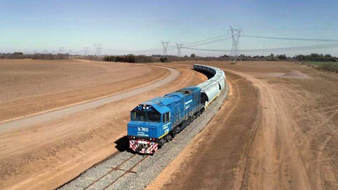 Oficializan la decisión de no prorrogar las concesiones ferroviarias de cargas