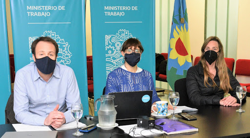 Salario e inflación: Provincia realiza mesas técnicas y reuniones informales