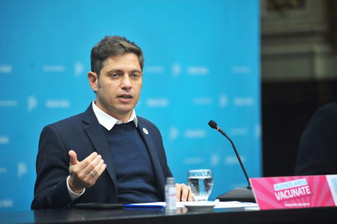 El gobernador Axel Kicillof designó este miércoles mediante distintos decretos a 31 jueces