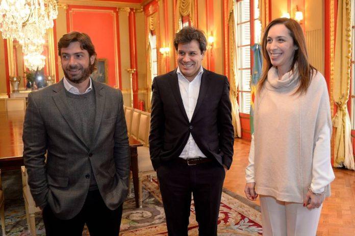 """Manes: """"Yo no pertenecí al gobierno de Macri ni al de Vidal"""""""