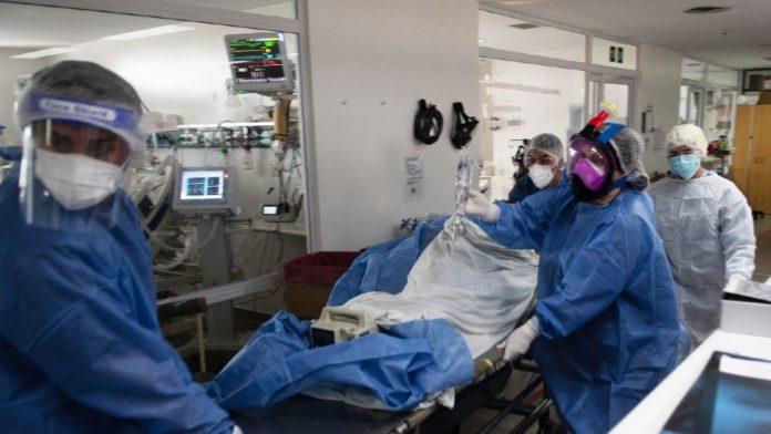 La cifra global de muertes por coronavirus superó los 4 millones