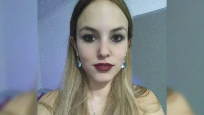 Anabella Pérsico, la joven de 26 años, que desapareció el sábado pasado en Tandil