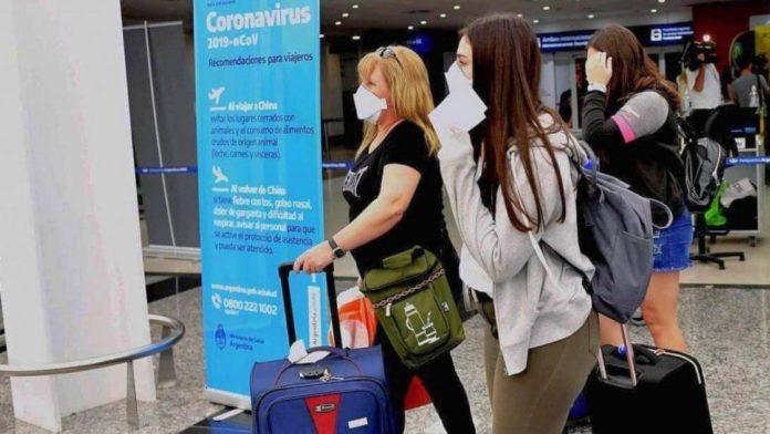 El Gobierno aplicó más de 150 multas a viajeros bonaerenses que no se aislaron