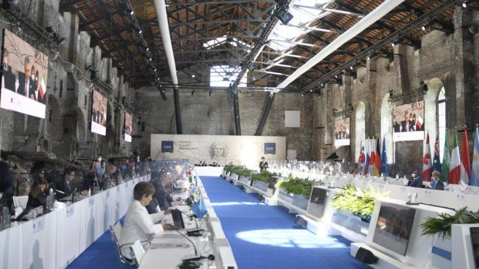 """El G-20 aprobó el """"histórico"""" impuesto a las compañías multinacionales"""