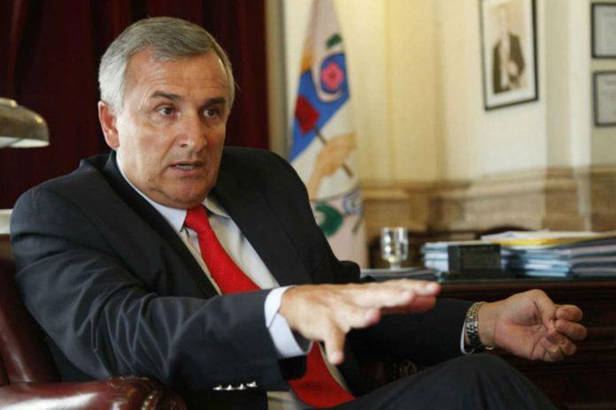Morales dijo que Larreta montó una campaña anti Manes y amenazó con la ruptura