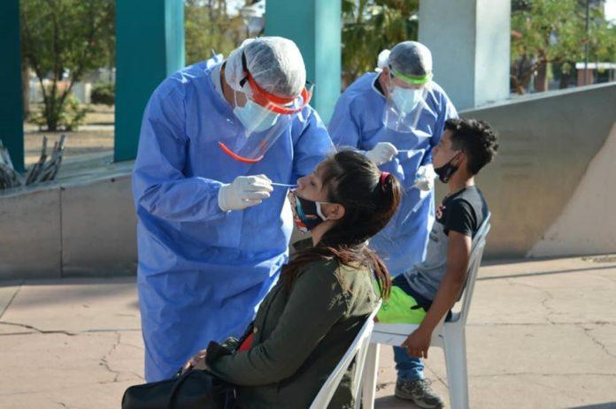 El ministro de Salud bonaerense, Nicolás Kreplak, confirmó la detección del primer caso de la variante Delta sin nexo epidemiológico