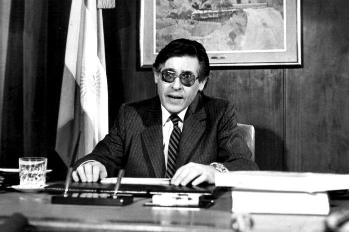 Falleció Juan Vital Sourrouille, exministro de Economía de Raúl Alfonsín
