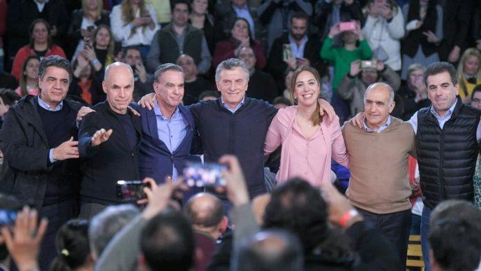 """La alianza Juntos por el Cambio ahora se llama """"Juntos"""" en la provincia de Buenos Aires"""