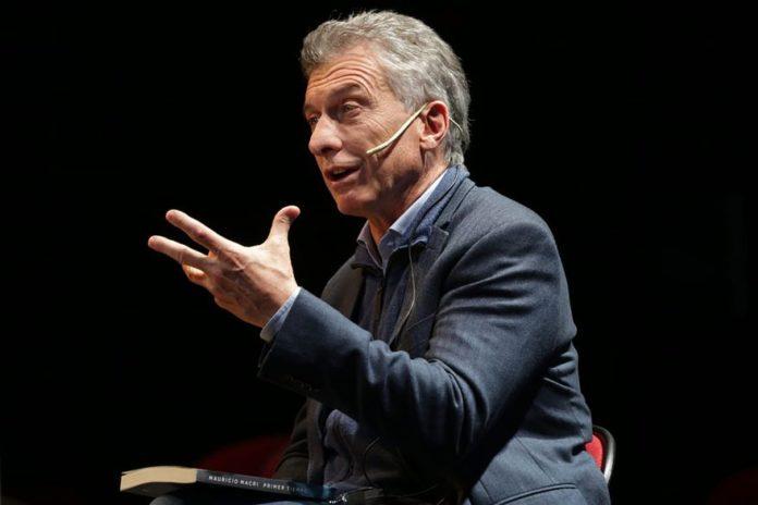 """Dura respuesta de Macri por las armas a Bolivia: """"Dejen de mentir"""""""