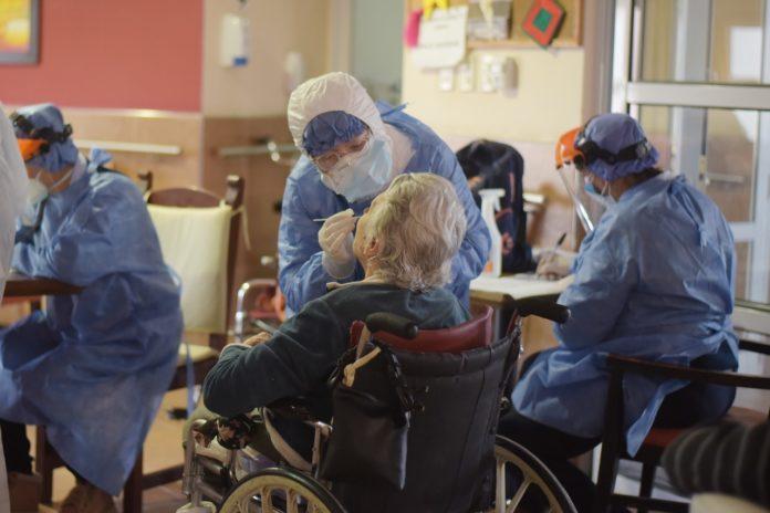 Los trabajadores de la Salud paran el jueves: Sin consultas ni estudios programados