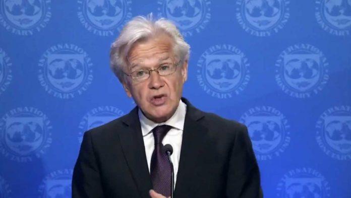 """FMI: """"Estamos muy comprometidos en lograr un acuerdo con Argentina"""""""