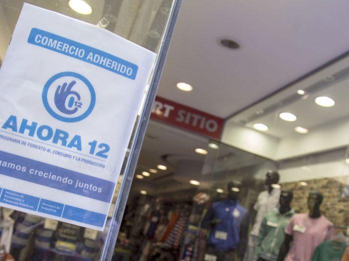 """Ahora 12 será relanzado """"con alguna modificación"""", comentó el ministro Matías Kulfas."""