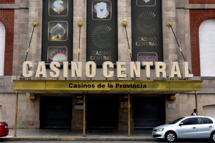 Reabren los casinos en el último fin de semana de las vacaciones de invierno. (La Capital)
