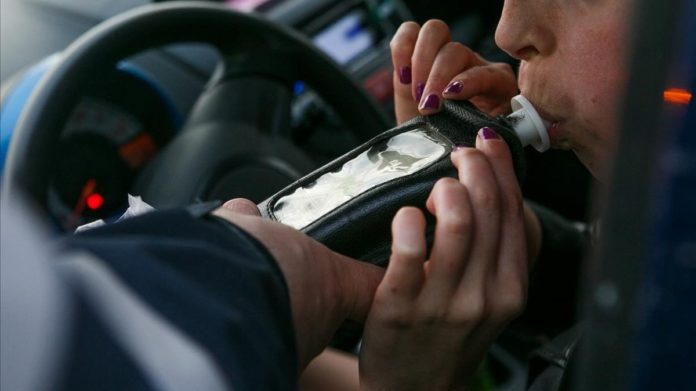 Un centenar de agentes en las rutas de la provincia realizarán controles de alcoholemia y documentación.