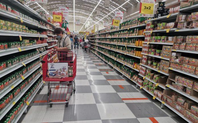 La iniciativa advierte sobre los excesos de azúcares, sodio y grasas saturadas
