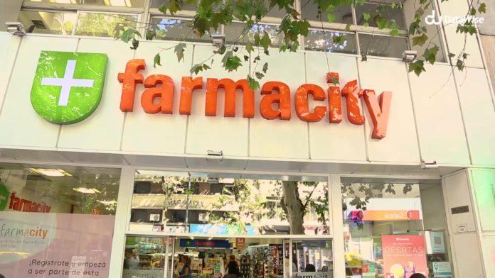 """""""Farmacity es el antimodelo de farmacia"""", comentó María Isabel Reinoso, presidenta del Colegio de Farmacéuticos."""