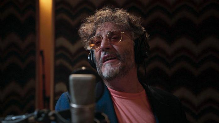 """Fito Páez ganó el Premio Gardel de Oro y cuatro más por su último disco """"La conquista del espacio"""". (Premios Gardel)"""