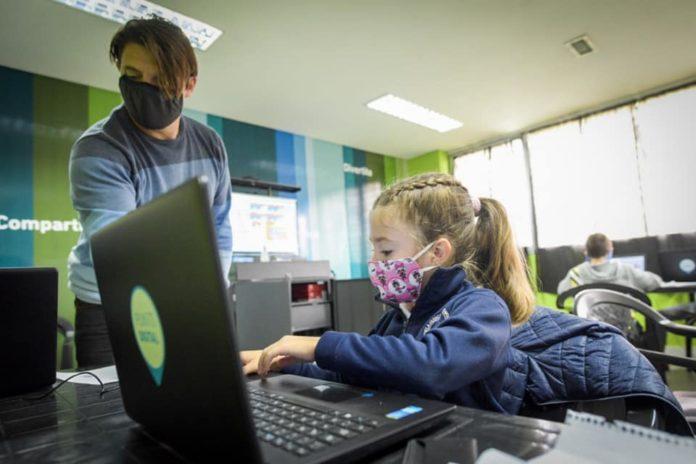 Un total de 22 distritos de la provincia de Buenos Aires se encuentran en Fase 2, la de mayores restricciones y sin presencialidad escolar