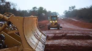 """Provincia inició 13 licitaciones y Kicillof dijo que la obra pública es """"el camino"""""""