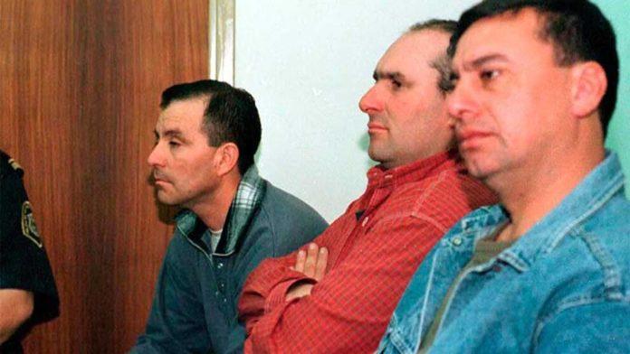 Suárez, Echenique y Anselmini, sentenciados por el crimen de Natalia Melmann