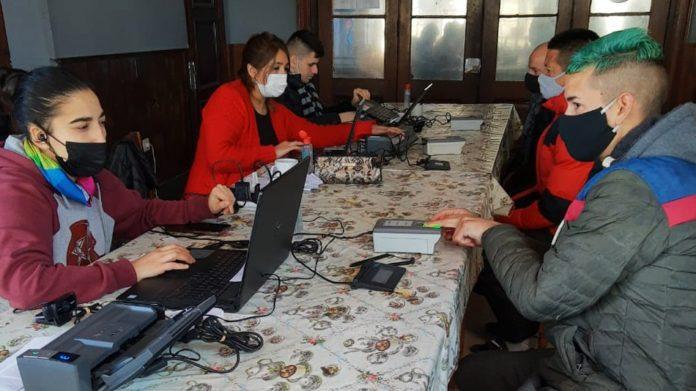 """Las cárceles bonaerenses avanzan para """"garantizar el derecho a la identidad"""" de los internos. (Prensa SPB)"""