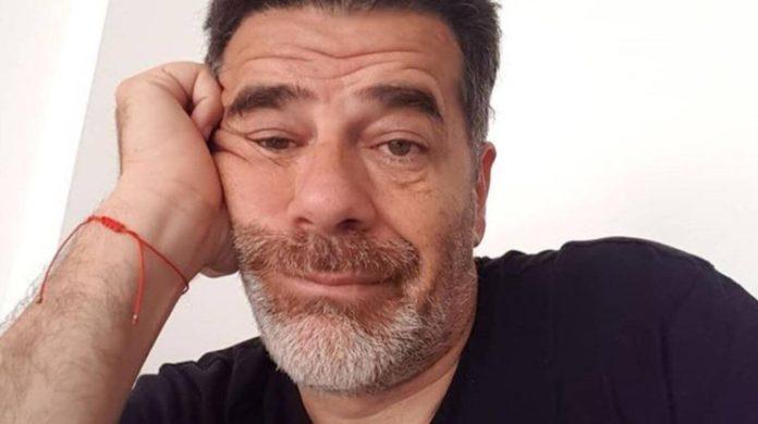 Julián Weich internado por coronavirus