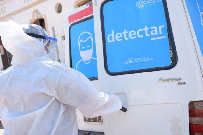 Coronavirus: se registraron 2.979 contagios, el número más bajo desde el 7 de marzo