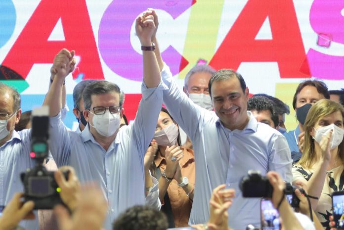 El radical Gustavo Valdés arrasó en Corrientes y obtuvo su reelección con el 76% de los votos