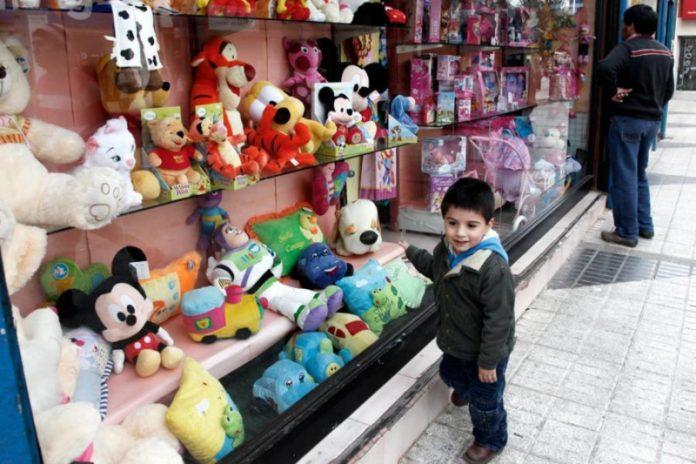 La Cámara del juguete destacó el crecimiento en las ventas por Día de las Infancias