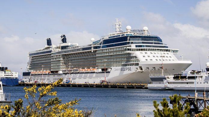 El Gobierno habilitó la reanudación de la actividad de los cruceros desde el 20 de octubre