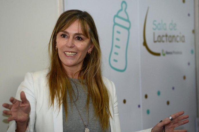 Di Tullio asumió como senadora nacional por la provincia de Buenos Aires