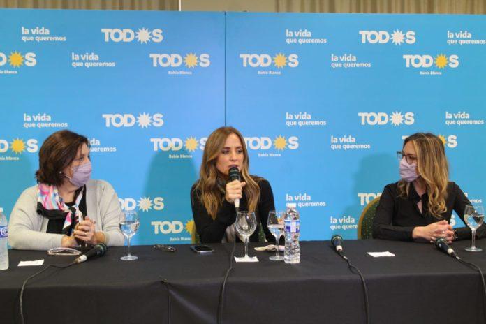 """Tolosa Paz pidió discutir """"cómo reconstruimos la Argentina"""""""
