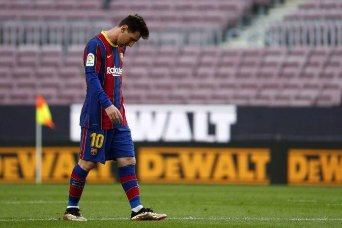 Impacto mundial en el fútbol: Messi se va del Barcelona